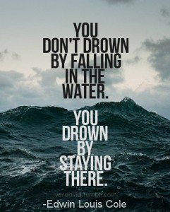drown quote-Cole